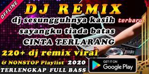 DJ Sesungguhnya Kasih Sayangku Tiada Batas Remix djkasihsayangtiadabatas-2.0.0-noint Screen 2
