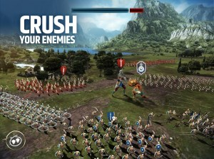 Dawn of Titans - Epic War Strategy Game 1.24.3 Screen 8