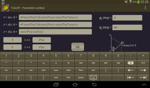 FuncXY 2.23 Screen 8
