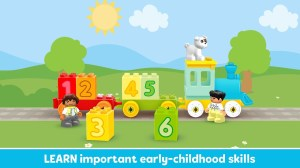 LEGO ® DUPLO ® WORLD - Preschool Learning Games 7.1.0 Screen 5