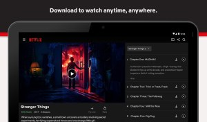 Netflix 6.25.0 build 7 31663 Screen 6