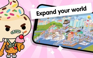 Toca Life World: Build stories & create your world 1.34 Screen 6