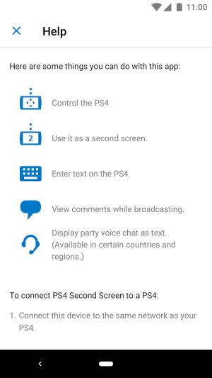 PS4 Second Screen 19.9.2 Screen 7