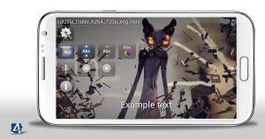 ALLPlayer Video Player 1.0.11 Screen 2