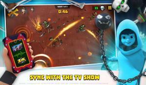 Zak Storm Super Pirate 1.2.9 Screen 15