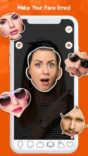Android Emoji Keyboard - Emoji Maker, WASticker, Emoticons Screen 15
