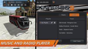 Bus Simulator Indonesia 3.4 Screen 3