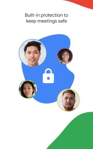 Google Meet – Secure video meetings 2021.09.11.396638105.Release Screen 1