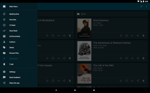 ReadEra – free ebook reader 18.10.19+620 Screen 8