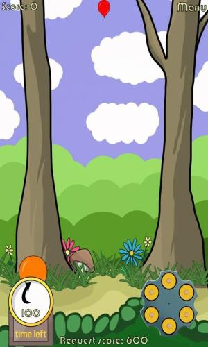 Android Shooting balloons games 2 Screen 13