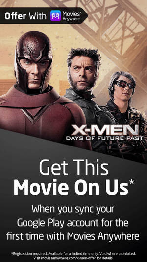 Movies Anywhere 1.9.0 Screen 7
