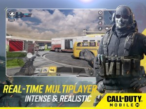 Call of Duty®: Mobile - Garena 1.6.8 Screen 3