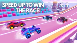 SUP Multiplayer Racing 2.2.4 Screen 7