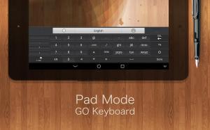 GO Keyboard - Emoji, Emoticons 2.30 Screen 4