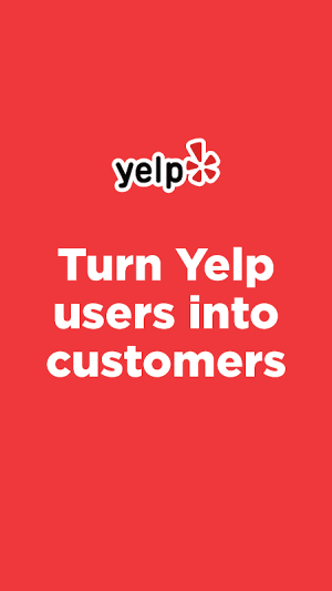Yelp for Business Owners 20.36.0-21203619 Screen 3
