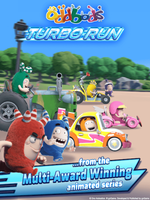 Oddbods Turbo Run 1.6.0 Screen 3