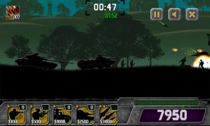Android Dawn Wars Screen 8