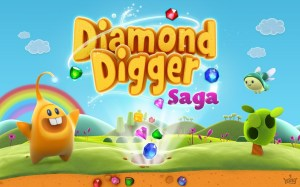 Diamond Digger Saga 2.53.0 Screen 8