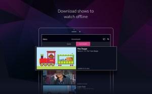 BBC iPlayer 4.82.0.1 Screen 8