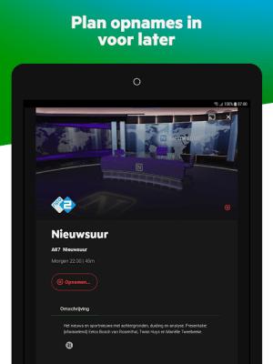 KPN iTV 7.2.9 Screen 6
