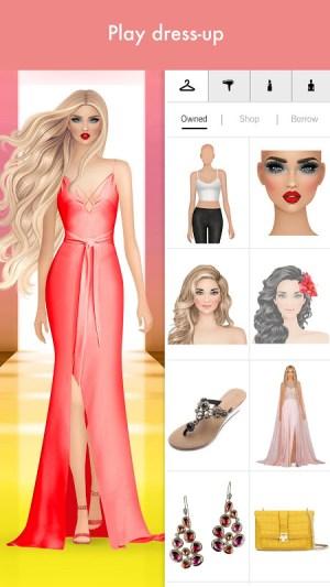 Covet Fashion - Dress Up Game 3.32.51 Screen 8
