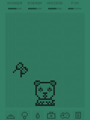 Wildagotchi: Virtual Pet 1.4.1 Screen 9