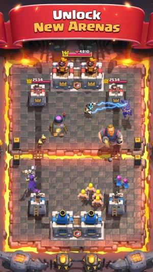 Clash Royale 2.0.8 Screen 4