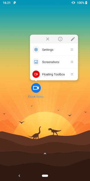 Screen Recorder - No Ads 1.2.2.1 Screen 4