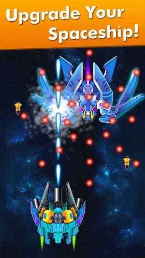 Galaxy Attack: Alien Shooter 7.13 Screen 2