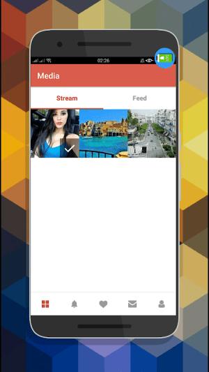 Chateet - Meet New People Online! 4.9c Screen 3