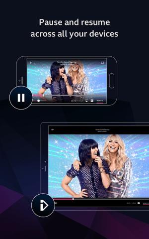 BBC iPlayer 4.115.0.23156 Screen 9