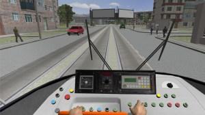 Tram Driver Simulator 2018 1.0.1 Screen 4
