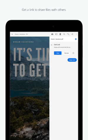 Adobe Acrobat Reader 18.3.0.207891 Screen 10
