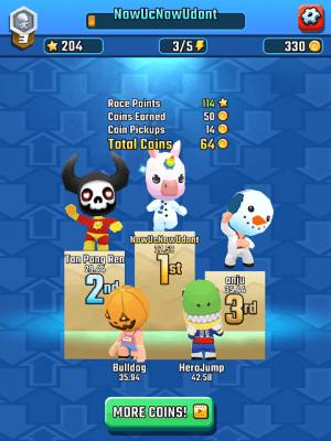 Jump Dash Hero 1.3c Screen 6