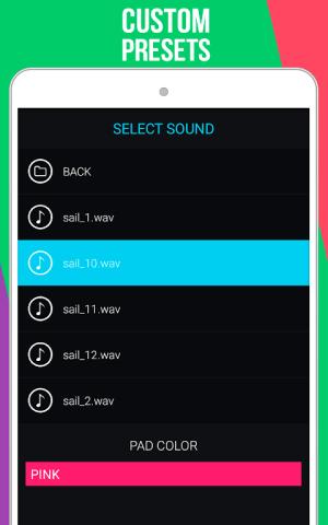Drum Pads Guru 1.24 Screen 6