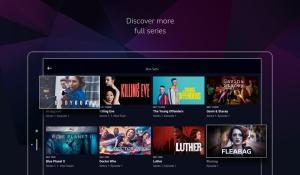 BBC iPlayer 4.82.0.1 Screen 11