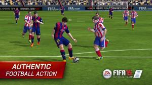 FIFA 15 Ultimate Team 1.6.0 Screen 6