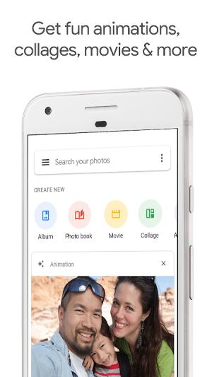 Android Google Photos Screen 14