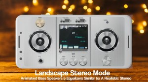 Android Stellar Mp3 Player - Stereo & Music Player Screen 3