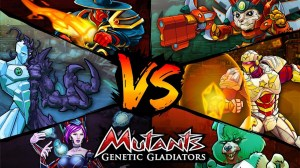 Mutants Genetic Gladiators 69.412.163881 Screen 3