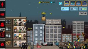100 DAYS - Zombie Survival 2.9 Screen 2