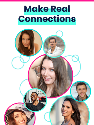 Android Plenty of Fish Free Dating App Screen 9