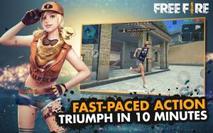 Garena Free Fire 1.24.0 Screen 1
