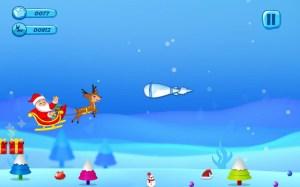 Flying Santa Claus 1.6 Screen 4
