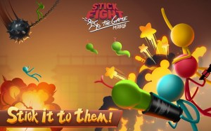 Stick Fight: The Game Mobile 1.4.21.18813 Screen 6