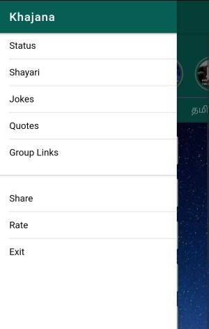 Status downloader for Whatsapp , khazana Video 2018 1.0 Screen 8