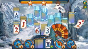 Magic Tri Peaks Offline Solitaire Game 45.0 Screen 3