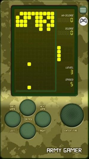 Real Retro Games 2 - Brick Breaker 1.4 Screen 4