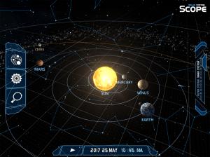 Solar System Scope 3.2.3 Screen 5