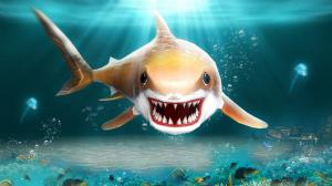 Android Double Head Shark Attack - Multiplayer Screen 14